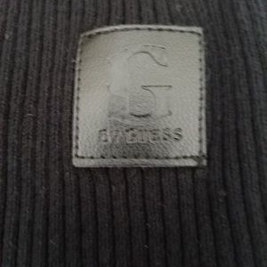 Guess Sweaters - Guess mens ribbed cotton sweater